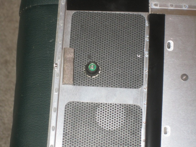 Photo of top case